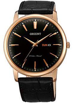 Мужские часы Orient UG1R004B