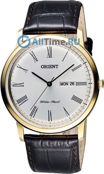 Мужские наручные часы Orient UG1R007W