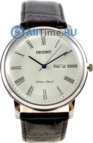 Мужские наручные часы Orient UG1R009W