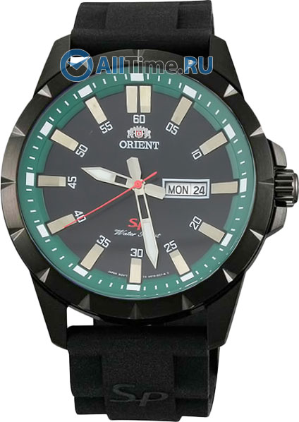 Мужские наручные часы Orient UG1X00AB
