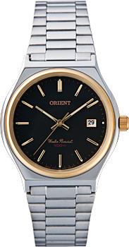 Мужские часы Orient UN3T001B