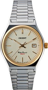 Мужские часы Orient UN3T001C