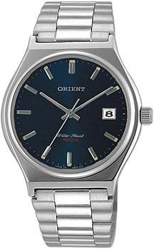 Мужские часы Orient UN3T003D