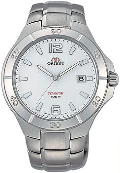Мужские часы Orient UN81001W