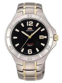 Мужские часы Orient UN81002B