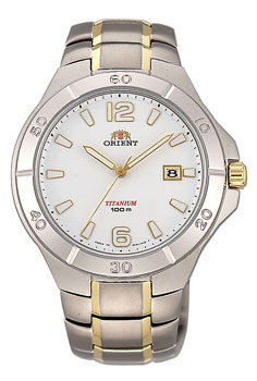 Мужские часы Orient UN81002W