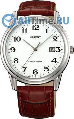 Мужские наручные часы Orient UNA0008W