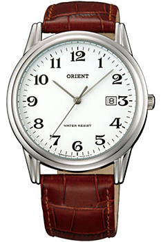 Мужские часы Orient UNA0008W