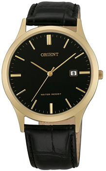 Мужские часы Orient UNA1001B