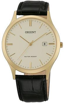 Мужские часы Orient UNA1001C