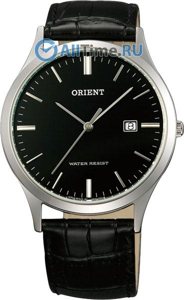 Мужские наручные часы Orient UNA1003B