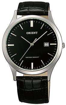 Мужские часы Orient UNA1003B