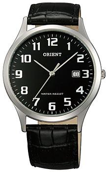 Мужские часы Orient UNA1004B