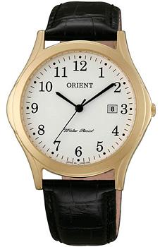 Мужские часы Orient UNA9001W
