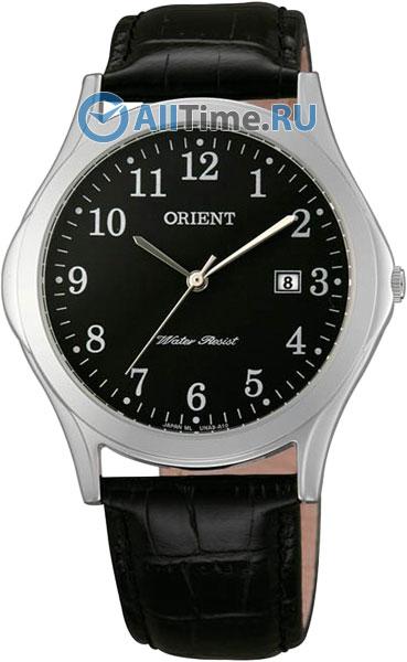 Мужские наручные часы Orient UNA9004B