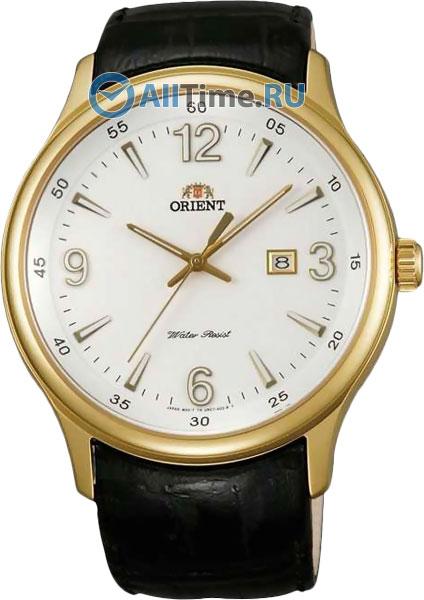 Мужские наручные часы Orient UNC7007W