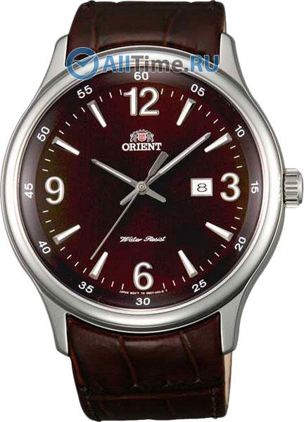 Мужские наручные часы Orient UNC7009T