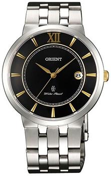 Мужские часы Orient UND1001B