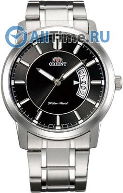Мужские наручные часы Orient UND8001B