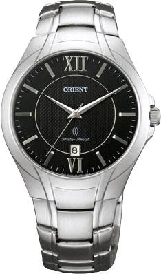 Мужские наручные часы Orient UND9004B
