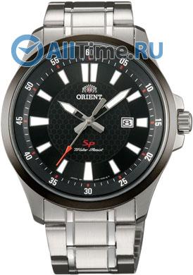 Мужские наручные часы Orient UNE1001B