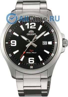 Мужские наручные часы Orient UNE1005B