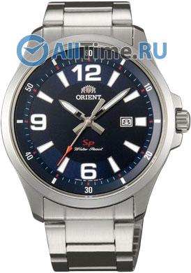 Мужские наручные часы Orient UNE1005D