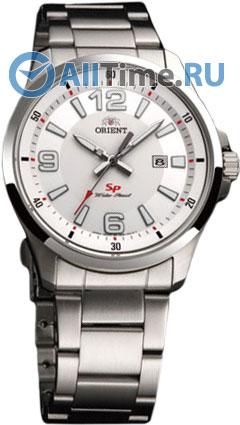 Мужские наручные часы Orient UNE1006W