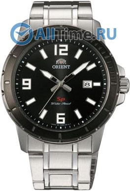 Мужские наручные часы Orient UNE2002B