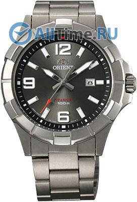 Мужские наручные часы Orient UNE6001A