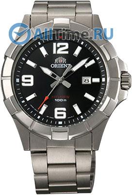 Мужские наручные часы Orient UNE6001B