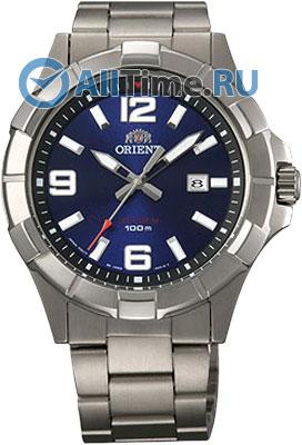 Мужские наручные часы Orient UNE6001D