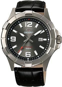 Мужские часы Orient UNE6002A
