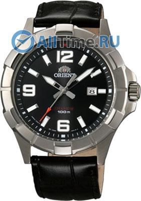 Мужские наручные часы Orient UNE6002B