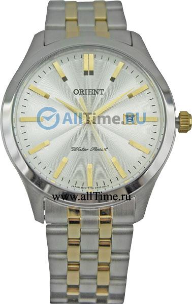 Мужские наручные часы Orient UNE7004W