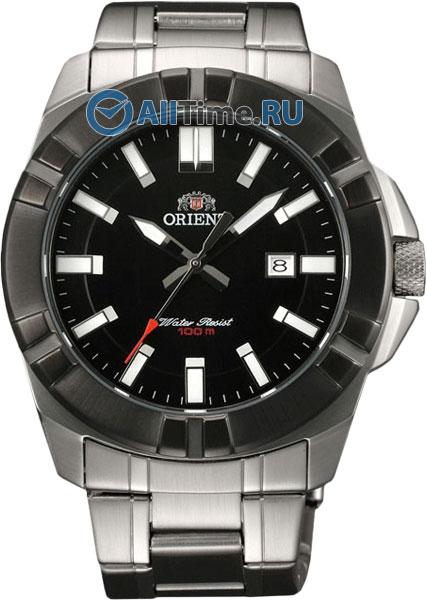 Мужские наручные часы Orient UNE8001B