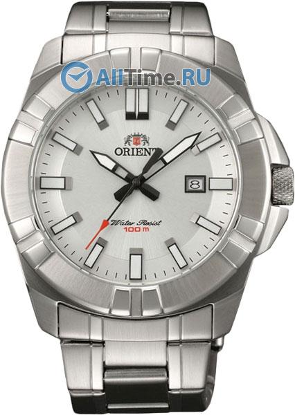 Мужские наручные часы Orient UNE8003W