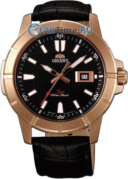 Мужские наручные часы Orient UNE9001B