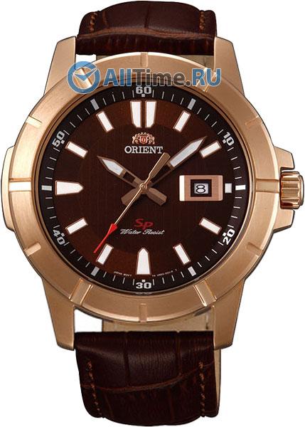Мужские наручные часы Orient UNE9002T