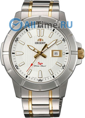 Мужские наручные часы Orient UNE9004W