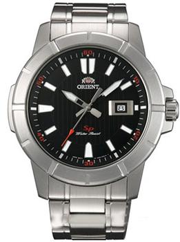Мужские часы Orient UNE9005B