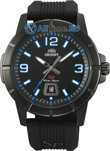 Мужские наручные часы Orient UNE9007B