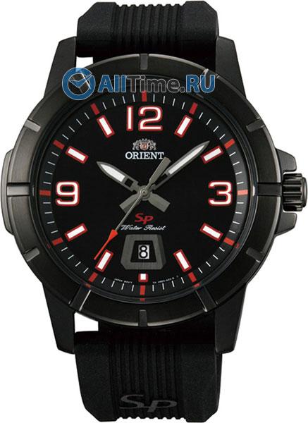 Мужские наручные часы Orient UNE9009B