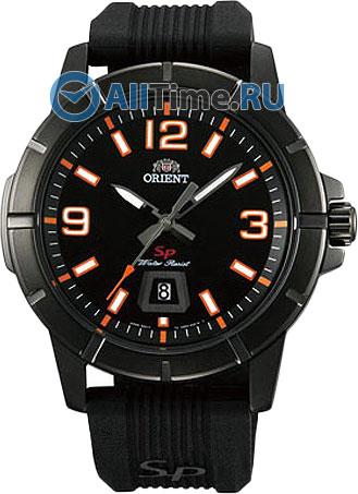 Мужские наручные часы Orient UNE900AB