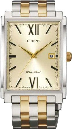 Мужские наручные часы Orient UNEH001C