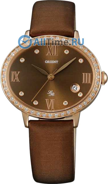 Женские наручные часы Orient UNEK001T