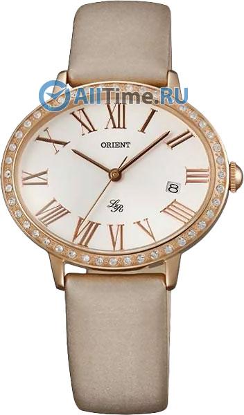 Женские наручные часы Orient UNEK003W