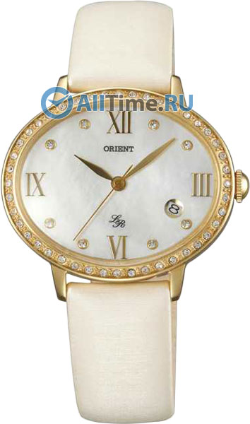Женские наручные часы Orient UNEK004W