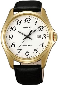 Мужские часы Orient UNF2003W