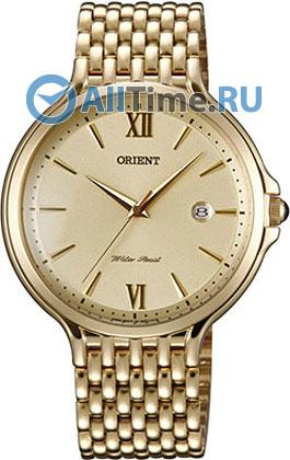 Мужские наручные часы Orient UNF7003C